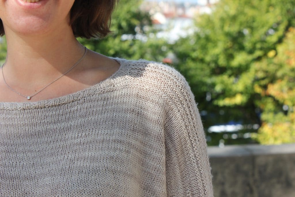 Pull Boxy - Joji Locatelli