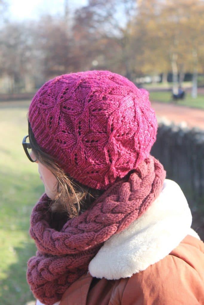 Bonnet Dragonflies hat - Joji Locatelli