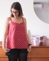 top-narcisse-anna-rose-pattern-tissus-dancing-polka-lise-tailor – 2