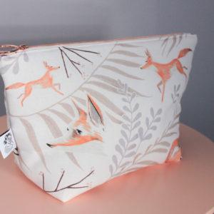 Kit de couture - Miss Renarde - Lise Tailor