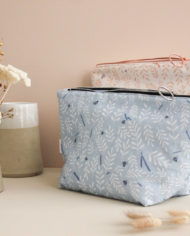 kit-couture-pochette-zippee-busy-bee-lise-tailor – 1