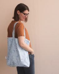 kit-couture-totebag-busy-bee-bleu-lise-tailor – 2