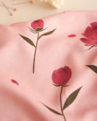 tissu-viscose-happy-peony-rose-lise-tailor – 3